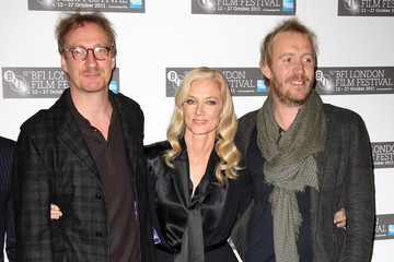 Rhys Ifans David Thewlis The BFI London Film Festival: Anonymous - Photocall