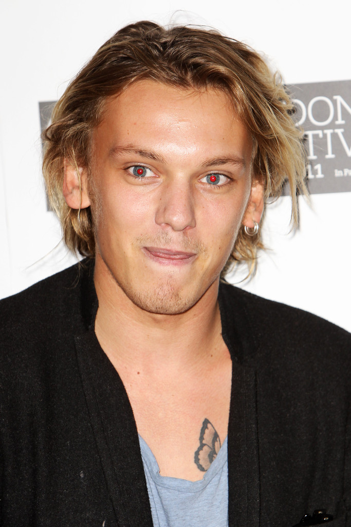 Jamie Campbell Bower Photos Photos - The BFI London Film ...