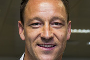 John Terry attends the annual BGC Global Charity Day at BGC Partners on September 11, 2014 in London, England.