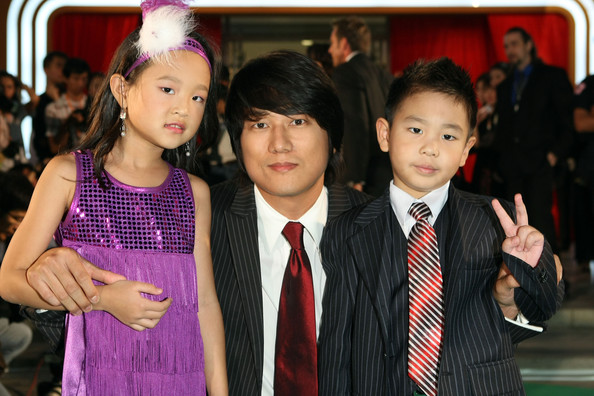 Sung Kang in BIFF 2009: Opening Ceremony & Gala Screening ...