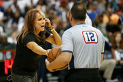 Nancy Lieberman Photos Photo
