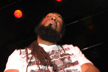 Pastor Troy BMI's 14th Annual Unsigned Urban Showcase