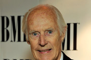 Sir George Martin attends the BMI Awards held at The Dorchester Hotel on October 5, 2010 in London, England.