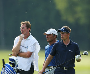 Dave Alred BMW PGA Championships - Previews
