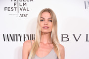 "Daphne Groeneveld attends BVLGARI World Premiere Of ""Celestial"" And ""The Fourth Wave"" at Spring Studios on April 23, 2019 in New York City."