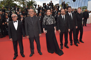 Babak Karimi Closing Ceremony - Red Carpet Arrivals - The 69th Annual Cannes Film Festival