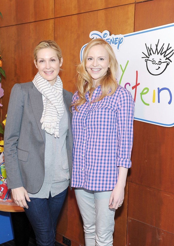 kelly rutherford dating who Kelly rutherford (born kelly rutherford deane november 6, 1968) is an american actress she is known for her television roles as stephanie sam whitmore on the nbc.