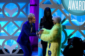 Baddie Winkle The 8th Annual Shorty Awards - Ceremony