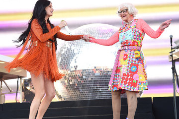 Baddie Winkle 2019 Coachella Valley Music And Arts Festival - Weekend 1 - Day 1