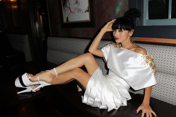 Bai Ling 'Horrible Bosses 2' Afterparty