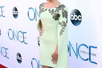 Bailee Madison 'Once Upon a Time' Season 4 Screening