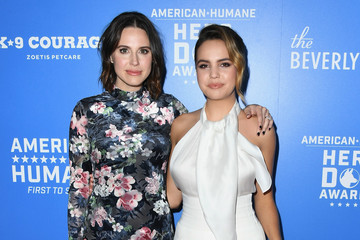 Bailee Madison American Humane's 2018 American Humane Hero Dog Awards - Arrivals