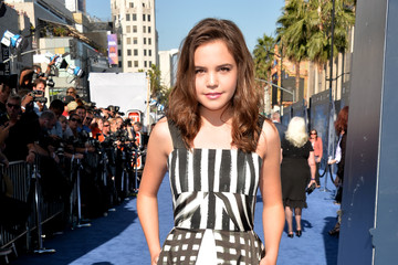 Bailee Madison 'Maleficent' Premieres in Hollywood — Part 2