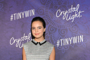 Bailee Madison Variety and Women in Film Emmy Nominee Celebration