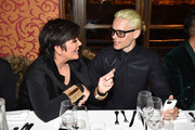 Thursday: Jared Leto - The Week In Pictures: March 06, 2015