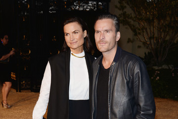 Balthazar Getty Burberry 'London In Los Angeles' Event - Red Carpet