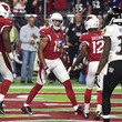 Michael Floyd John Brown Photos