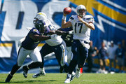 Philip Rivers Terrell Suggs Photos Photo