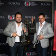 Banda el Recodo The 18th Annual Latin Grammy Awards - Gift Lounge - Day 3