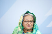 Sheikh Hasina Wajed Photos Photo