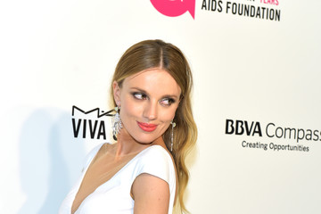 Bar Paly 26th Annual Elton John AIDS Foundation's Academy Awards Viewing Party - Arrivals