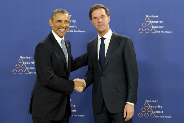 ¿Cuánto mide Guillermo de Holanda (William Alexander)? - Altura - Real height - Página 2 Barack+Obama+Mark+Rutte+Nuclear+Security+Summit+7BEAe38Q2vCl