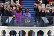 John Roberts ( Sasha Obama Photos Photo