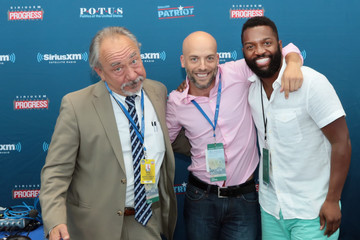 Baratunde Thurston SiriusXM's Coverage of the Democratic National Convention Goes Gavel-to-Gavel