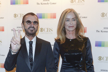Barbara Bach 39th Annual Kennedy Center Honors