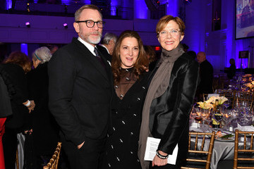 Barbara Broccoli Museum of the Moving Image Salute to Annette Bening