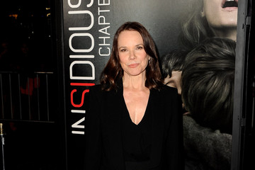 Barbara Hershey 'Insidious: Chapter 2' Premieres in Universal City — Part 2