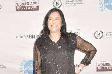 Barbara Kopple 2018 Athena Film Festival Awards Ceremony