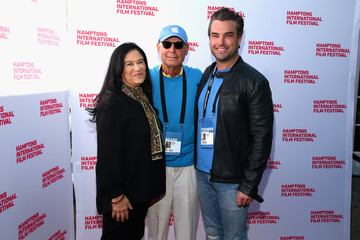 Barbara Kopple Hamptons International Film Festival 2018 - Day 3