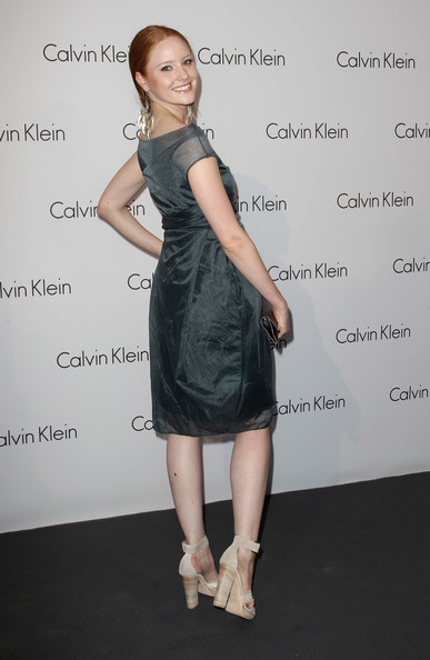 World Of Calvin Klein - Mercedes Benz Fashion Week Spring/Summer 2011