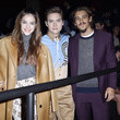 Barbara Palvin Prada Fall/Winter 2020/21 Menswear Fashion Show – Arrivals And Front Row