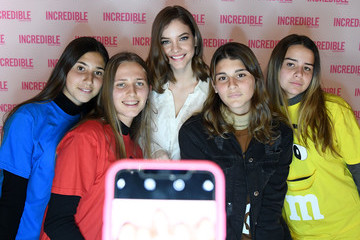 Barbara Palvin Angel Barbara Palvin Launches New Incredible By Victoria's Secret Collection