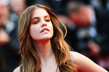 Barbara Palvin 'All Is Lost' Premieres in Cannes