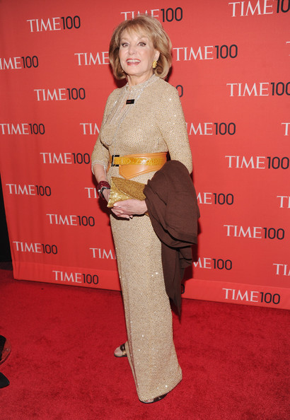 Arrivals at the Time 100 Gala