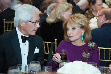 Barbara Walters 11th Annual Opera News Awards