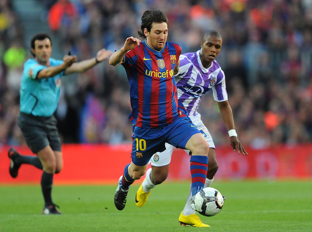 barcelona vs valladolid - photo #37