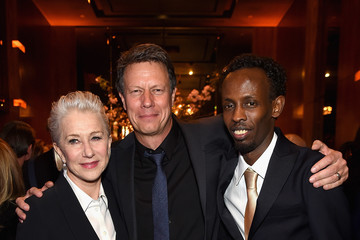 Barkhad Abdi 'Eye in the Sky' New York Premiere - After Party
