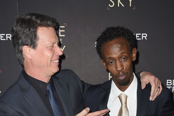 Barkhad Abdi 'Eye in the Sky' New York Premiere