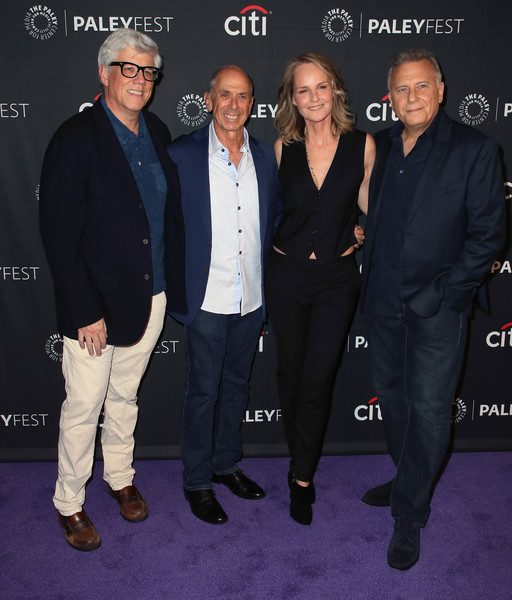 The Paley Center For Media's 2019 PaleyFest Fall TV Previews - Spectrum - Arrivals
