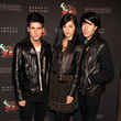MisShapes Barneys New York Celebrates The Launch Of Gaga's Workshop - Arrivals