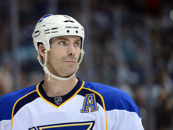 Image result for barret jackman regina pats