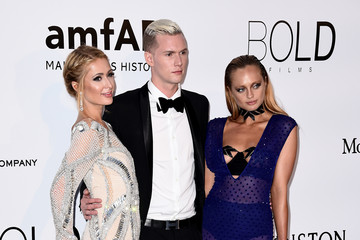 Barron Hilton amfAR's 23rd Cinema Against AIDS Gala - Arrivals