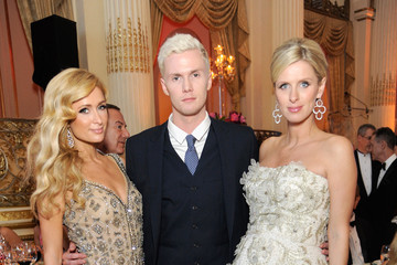 Barron Hilton FIT's Annual Gala to Honor Dennis Basso, John and Laura Pomerantz and QVC - Inside