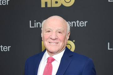 Barry Diller Lincoln Center's American Songbook Gala - Arrivals