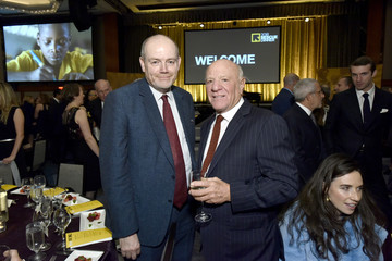 Barry Diller IRC Hosts The 2018 Rescue Dinner - Inside