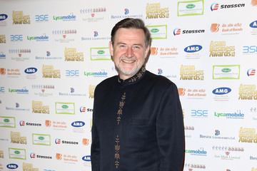 Barry Gardiner Asian Rich List 2015